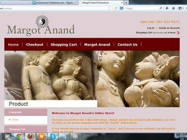 http://www.margotanand.com