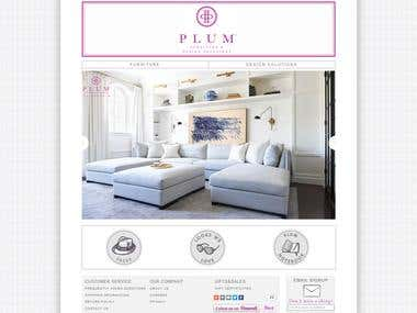 Plum Furniture