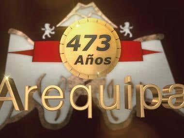 473th Anniversary