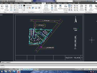 AutoCAD 2013 2D Drafting's