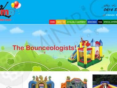 The Bounceologistics