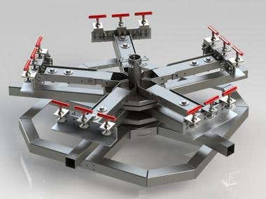 Mechanical Items