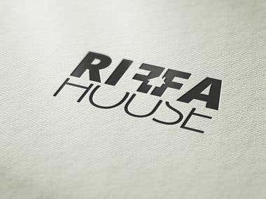 "Logo ""Raffina House"""