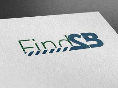"""Logo """"Find2B"""""""