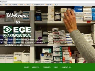 ECE Marketing