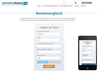 Pensionskasse24.ch