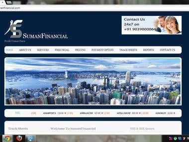 Suman Financial