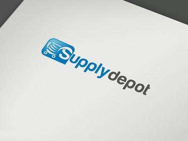 Logo Design for Supplydepot