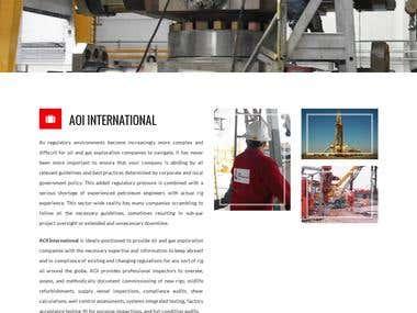 AOI International