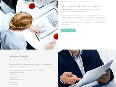 Expert Tax - Accounting Consultant