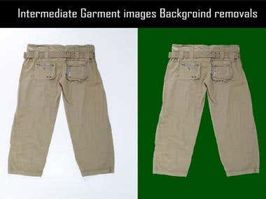 background removals