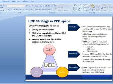 PPT Presentation from PDF Files