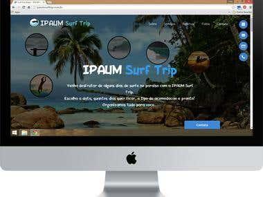 IPAUM Surf Trip