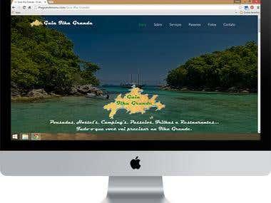 Guia Ilha Grande