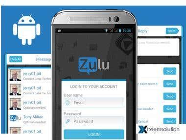 Zulu App