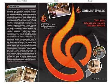 Grillin Spaces