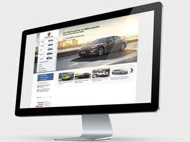 Porsche Antwerpen