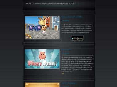 Xiii Floor Studios. Website.