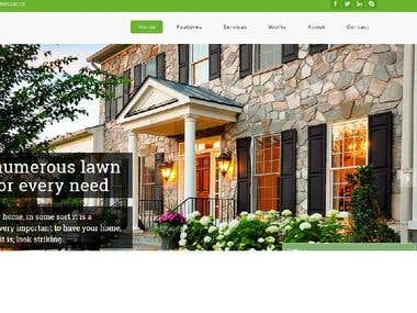 Commericial Landscaping