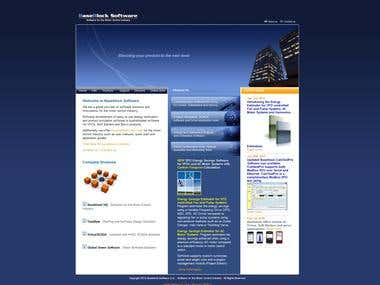 Base Block Software