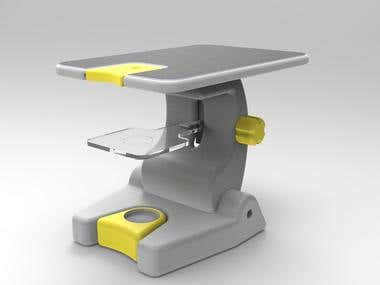 Smart Microscope