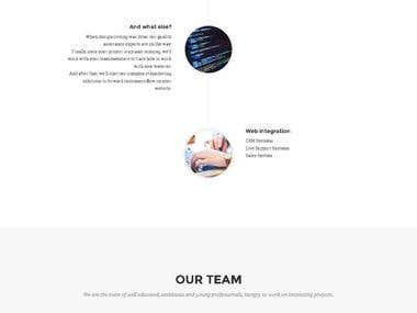 VG Technologies (New York Web Design Team)