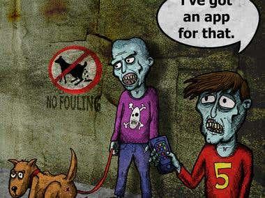 I've got an app for that.