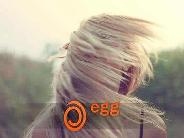 """""""egg"""" videochat/messenger"""