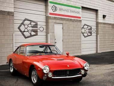Brand Garage | Italy