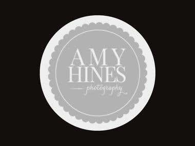 Wordpress edits for amyhines-photography.co.uk