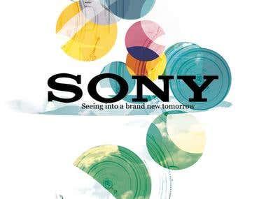 Sony Brochure