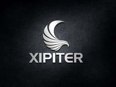 Xipiter Research Firm New Logo