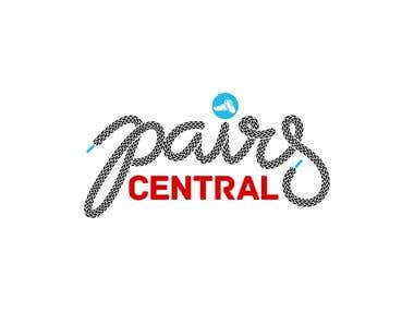 Pairs Central logo