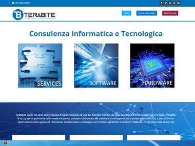 Terabite Sites