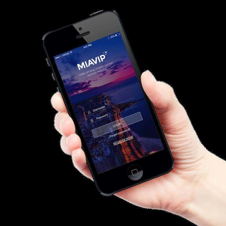 Fast Track service MIA VIP (iOS+Android+UX/UI Design) | Freelancer