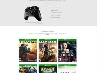 Xbox (speedtest)