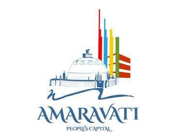Amavarati logo
