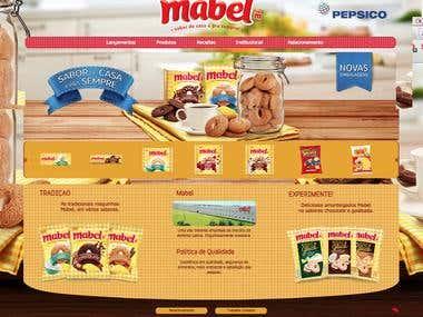 Mabel Pepsico