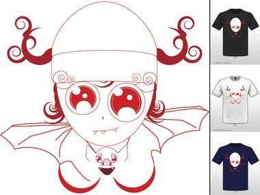Art for cool shirt