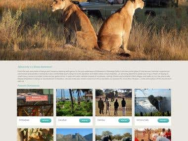 African Encounters  Safaris beyond your expectations