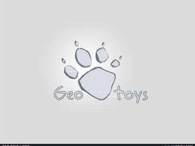 Geo Toys Logo