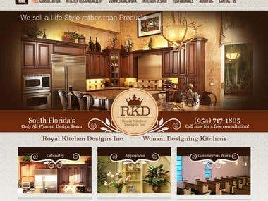 royalkitchendesigns.com