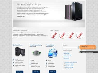 esolution4u IT Service provider