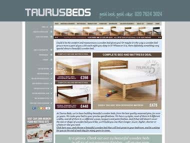 Taurus Beds