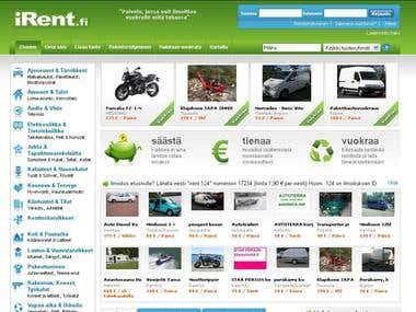 www.irent.fi