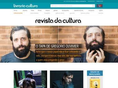 http://www.livrariacultura.com.br