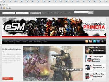eSports México