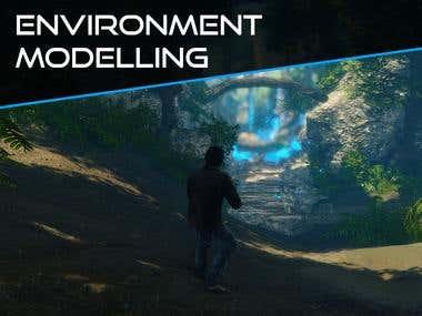Environment Modelling