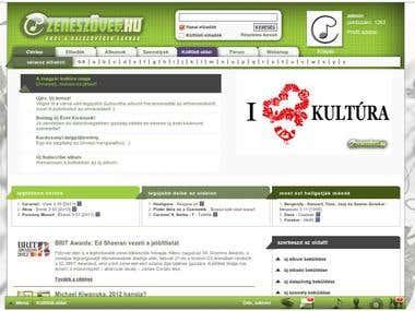 www.zeneszoveg.hu