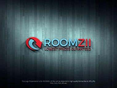 Roomzi Brand